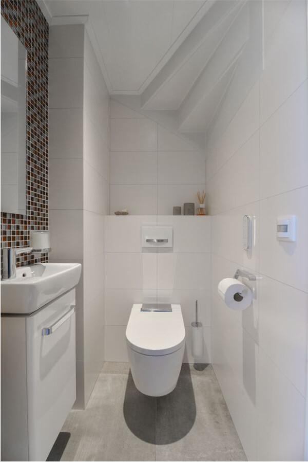 Toiletmetamorfose 2