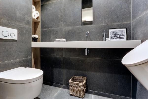 Badkamer en toilet Lochem