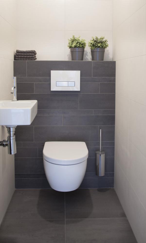 Toilet metamorfose