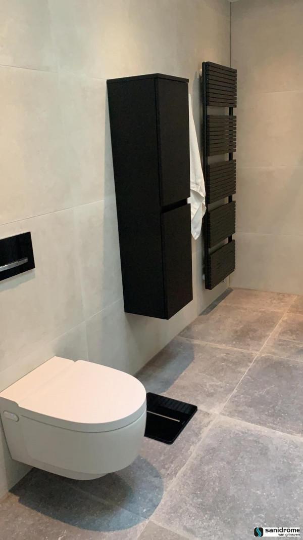 Badkamer Rosmalen 2